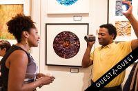 P Street Gallerie Opening #82