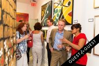 P Street Gallerie Opening #94