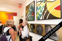 P Street Gallerie Opening #119