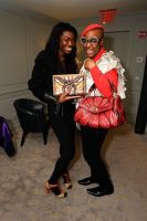 Victoire Focx Trunk Show #17