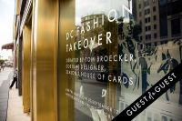 Ann Taylor DC Fashion Takeover #2