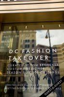 Ann Taylor DC Fashion Takeover #27