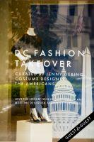 Ann Taylor DC Fashion Takeover #31
