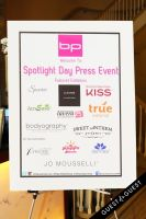 Beauty Press Presents Spotlight Day Press Event #2