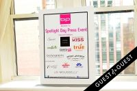 Beauty Press Presents Spotlight Day Press Event #12