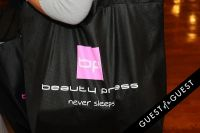 Beauty Press Presents Spotlight Day Press Event #264