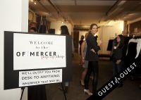 Of Mercer pop-up Shop #5