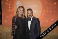 New Yorkers For Children 15th Annual Fall Gala #64