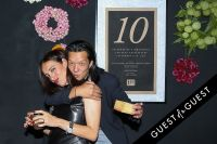EN Japanese Brasserie 10th Anniversary Celebration #23