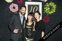 EN Japanese Brasserie 10th Anniversary Celebration #146
