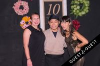 EN Japanese Brasserie 10th Anniversary Celebration #170