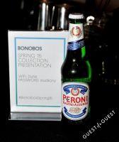 Bonobos Spring 2015 Collection Presentation #137
