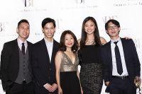 American Ballet Theatre's 2014 Junior Turnout #22