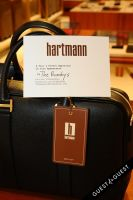 Hartmann & The Society of Memorial Sloan Kettering Preview Party Kickoff Event #34