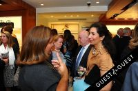 Hartmann & The Society of Memorial Sloan Kettering Preview Party Kickoff Event #151