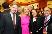 Hartmann & The Society of Memorial Sloan Kettering Preview Party Kickoff Event #182