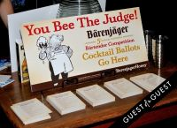 Barenjager's 5th Annual Bartender Competition #179