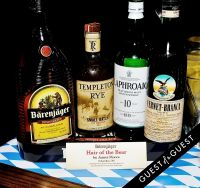 Barenjager's 5th Annual Bartender Competition #188