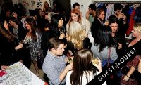 Egg Tribeca Grand Opening #84