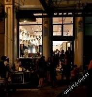 Egg Tribeca Grand Opening #169