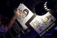 Gascón X Brian Kirhagis event Hosted By GQ  #22