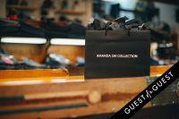 Amanda Shi Spring 2015 Collection Preview #1