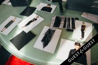 Amanda Shi Spring 2015 Collection Preview #4