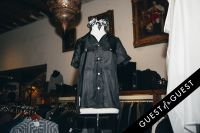 Amanda Shi Spring 2015 Collection Preview #22