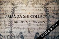 Amanda Shi Spring 2015 Collection Preview #59