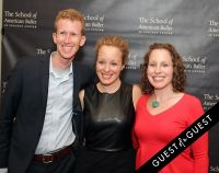 The School of American Ballet: A Fall Affair #107