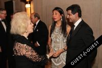 2014 Frick Collection Autumn Dinner Honoring Barbara Fleischman #15