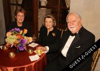 2014 Frick Collection Autumn Dinner Honoring Barbara Fleischman #25