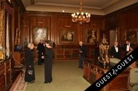 2014 Frick Collection Autumn Dinner Honoring Barbara Fleischman #37