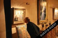 2014 Frick Collection Autumn Dinner Honoring Barbara Fleischman #52