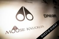 Moose Knuckles Launch #3