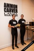 The Ammon Carver Salon & Studio Opening #4
