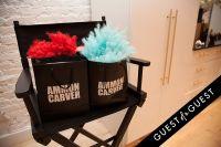 The Ammon Carver Salon & Studio Opening #7