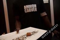 The Ammon Carver Salon & Studio Opening #14