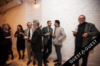 The Ammon Carver Salon & Studio Opening #117