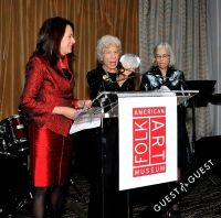 The American Folk Art Museum Fall Benefit Gala #10