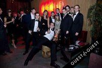 Nazareth Housing Junior Board Black and White Masquerade Ball #35