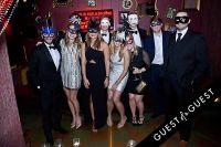 Nazareth Housing Junior Board Black and White Masquerade Ball #39