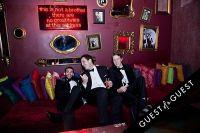 Nazareth Housing Junior Board Black and White Masquerade Ball #48