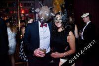 Nazareth Housing Junior Board Black and White Masquerade Ball #60