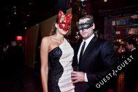 Nazareth Housing Junior Board Black and White Masquerade Ball #64