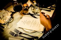Guest of a Guest's Yumi Matsuo Hosts Her Birthday Dinner At Margaux At The Marlton Hotel #21