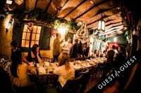Guest of a Guest's Yumi Matsuo Hosts Her Birthday Dinner At Margaux At The Marlton Hotel #29