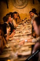 Guest of a Guest's Yumi Matsuo Hosts Her Birthday Dinner At Margaux At The Marlton Hotel #45