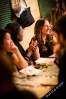 Guest of a Guest's Yumi Matsuo Hosts Her Birthday Dinner At Margaux At The Marlton Hotel #47