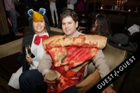 Rick and Emily Onkey's Foxy Forty Halloween Bash #9